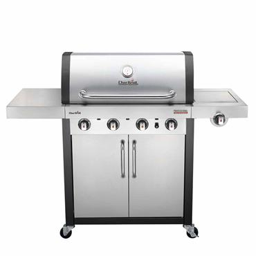 Char-Broil Professional 4400 Barbecue