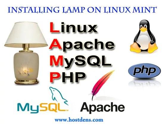 LAMP_hostdens_com