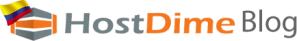 Logo Blog Hostdime