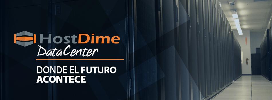 Data center HostDime