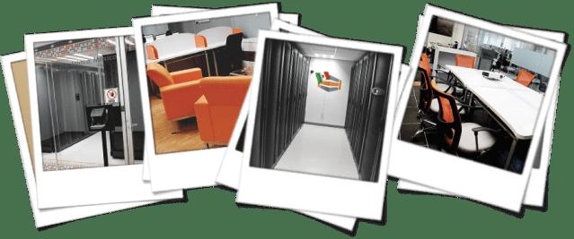 Oficina-HostDime-MEX