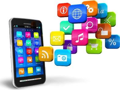 aplicaciones android smartphone