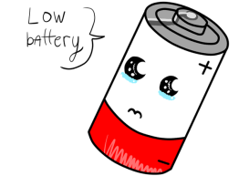 bateria baja smartphone