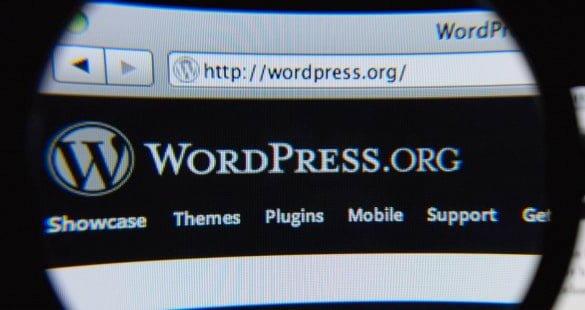consejo wordpress