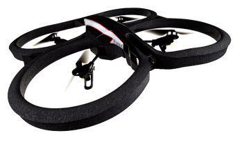 drone parrot malware