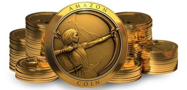 moneda virtual amazon