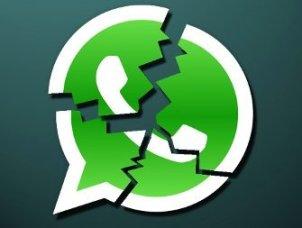 usar whatsapp problemas seguridad