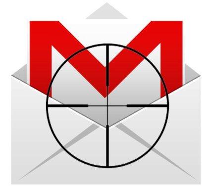 vulnerabilidad aplicacion gmail
