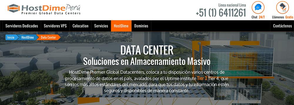 Data-Center-HostDime