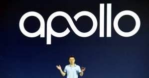Apollo open data platform