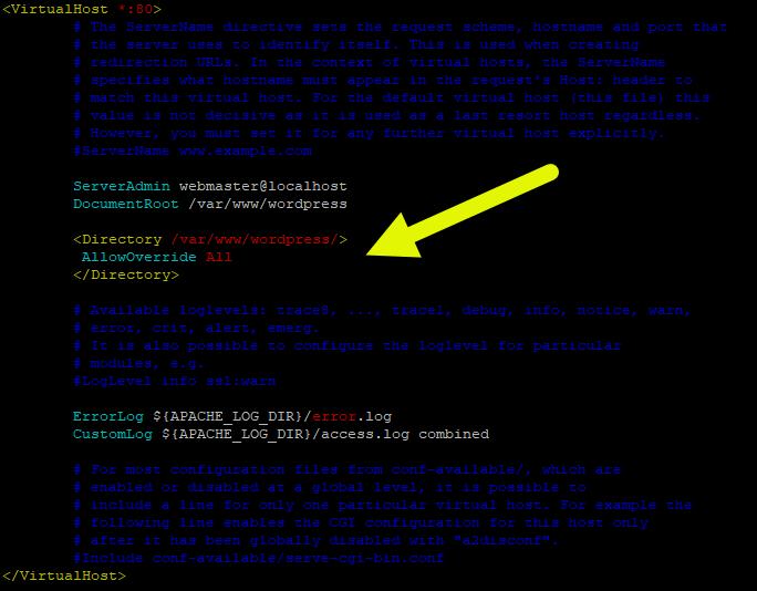 virtual_host_wordpress_ubuntu