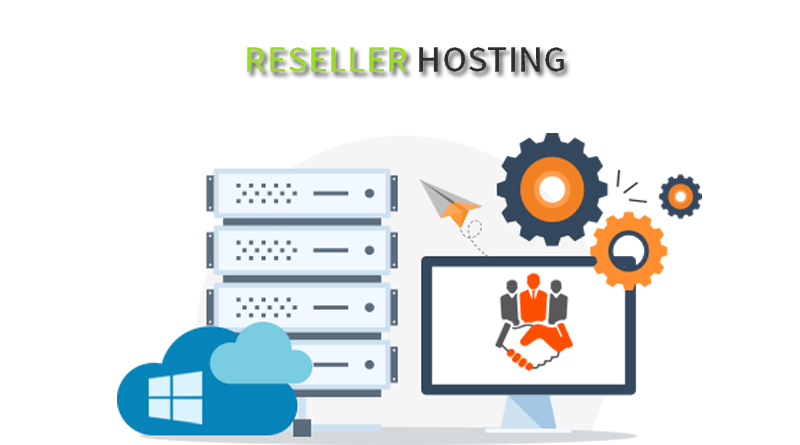 What Indeed is Web Hosting Reseller?