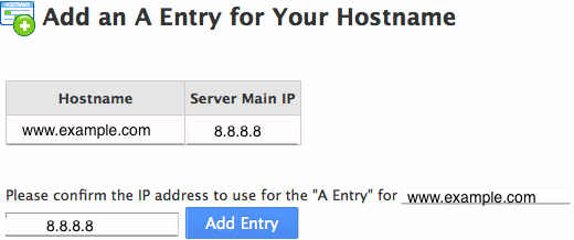 , How to Change A record for all domains on Cpanel server, Hostripples Web Hosting