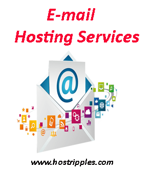 Email Hosting, Email Hosting: Why Your Business Needs Mail Hosting Services in 2021?, Hostripples Web Hosting