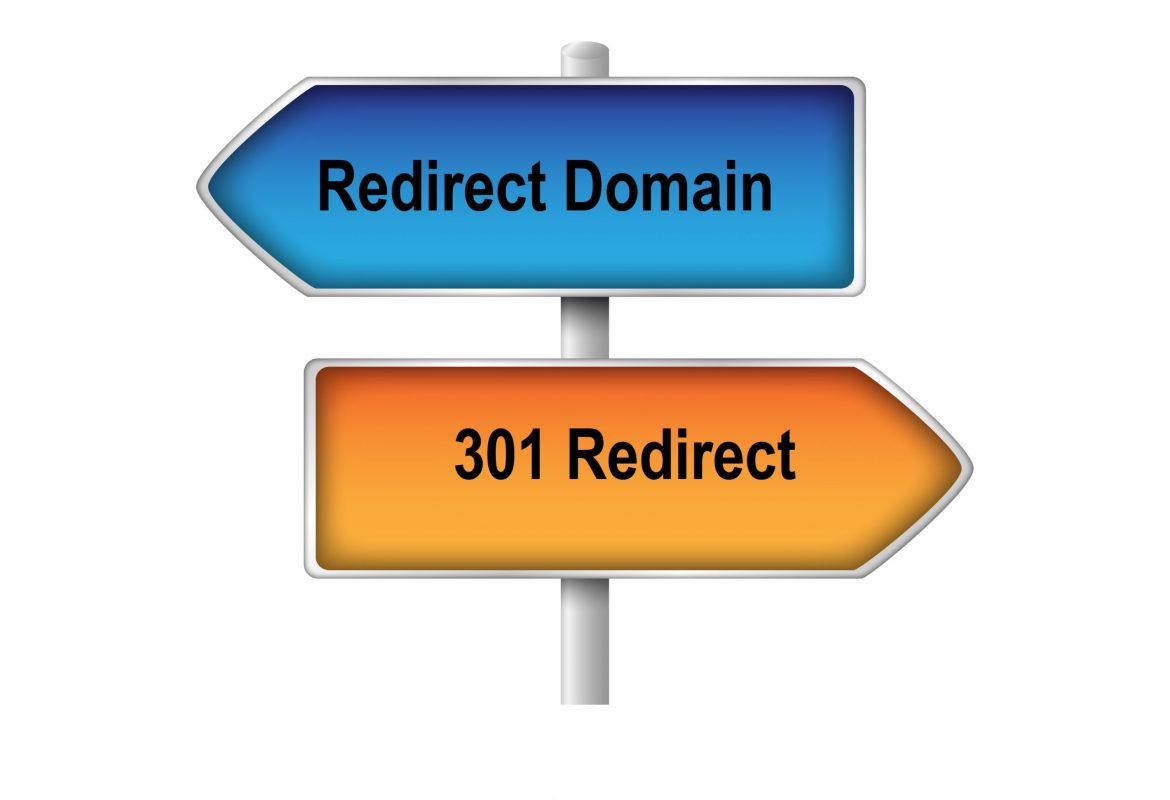 Redirect Domain