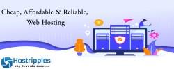 , $1 Web Hosting, Cheap Reseller Hosting, VPS, Dedicated and Many more!, Hostripples Web Hosting