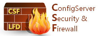 WHM, Error : Fix the WHM CSF Security Test Errors!, Hostripples Web Hosting