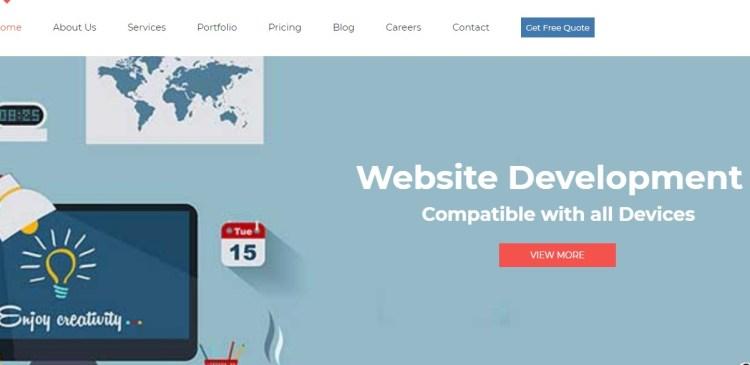 Top 5 Website Development Companies In India[2019]?, Hostripples Web Hosting