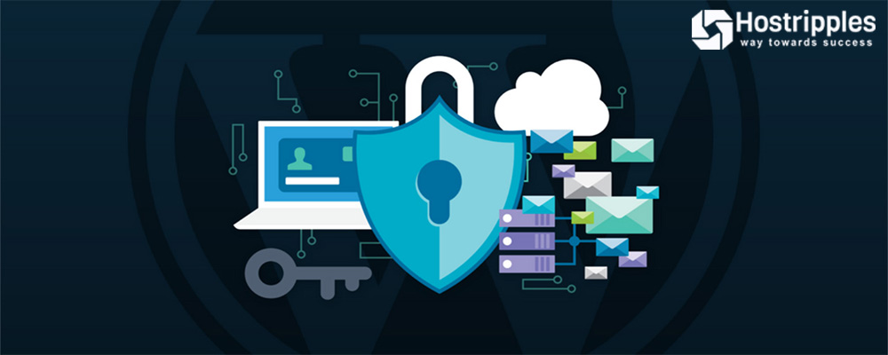 how to secure wordpress website from hackers how to make my wordpress site secure wordpress security plugins 2019 wordpress security blog wordpress security issues best wordpress security wordpress security vulnerabilities hardening wordpress wordpress security checklist, Useful Tips For Securing Your WordPress Website?, Hostripples Web Hosting
