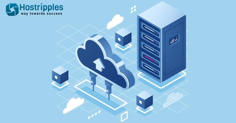cloud hosting, What is Cloud Hosting?, Hostripples Web Hosting