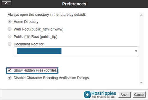 How to Change your Default Timezone in htaccess, Hostripples Web Hosting
