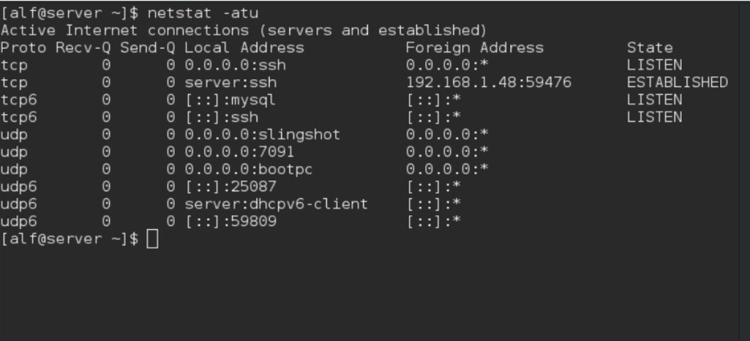 linux command, Command Line Tools to Monitor The Linux Server, Hostripples Web Hosting