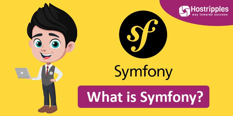 What is Symfony?, Hostripples Web Hosting