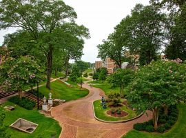 university of north alabama in florence, alabama