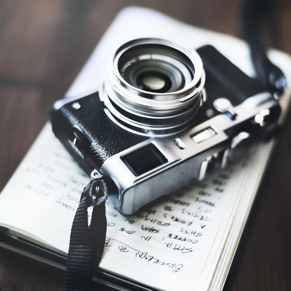 beginners guide to travel photography