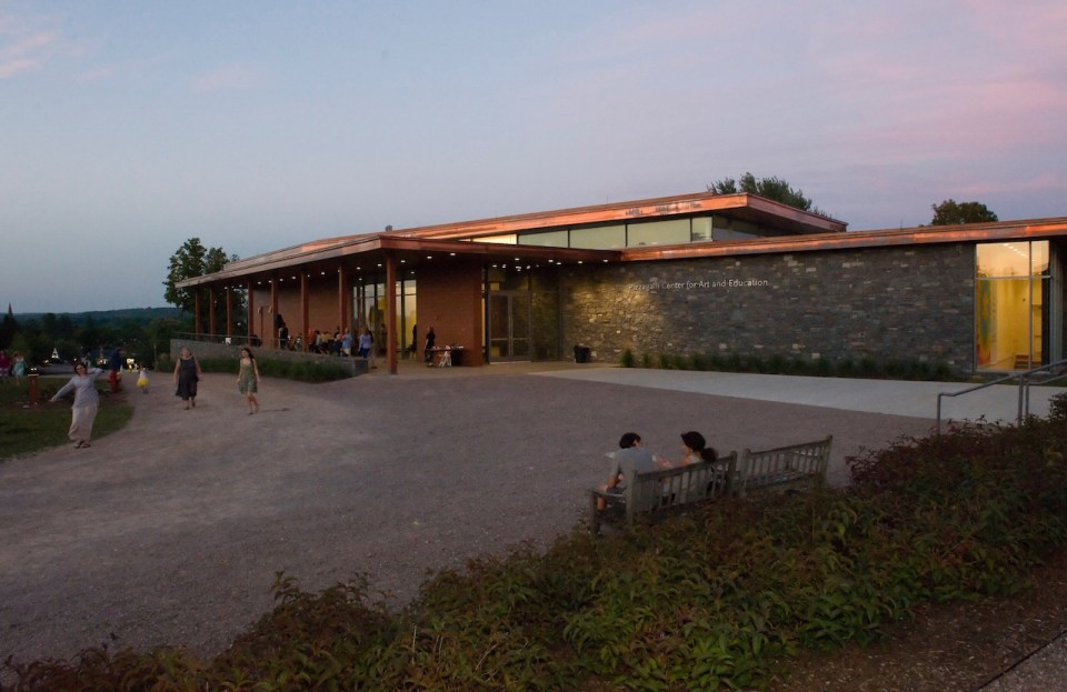 Pizzagalli Center for Art and Education