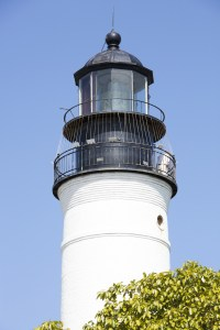 Key West Lighthouse during daytime