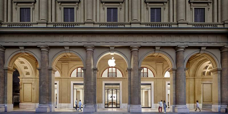 apple_firenze