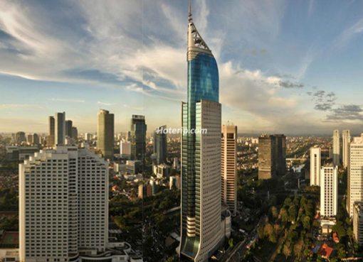Jakarta, Ibukota Indonesia, Kota Metropolitan