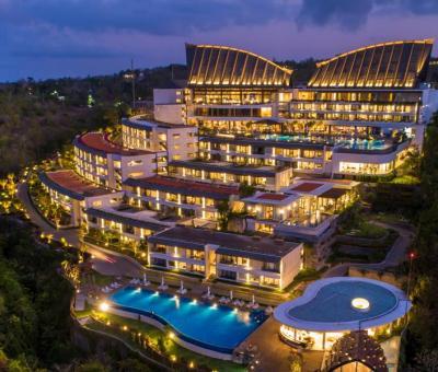 Renaissance Bali Uluwatu Resort & Spa - Hoterip.com