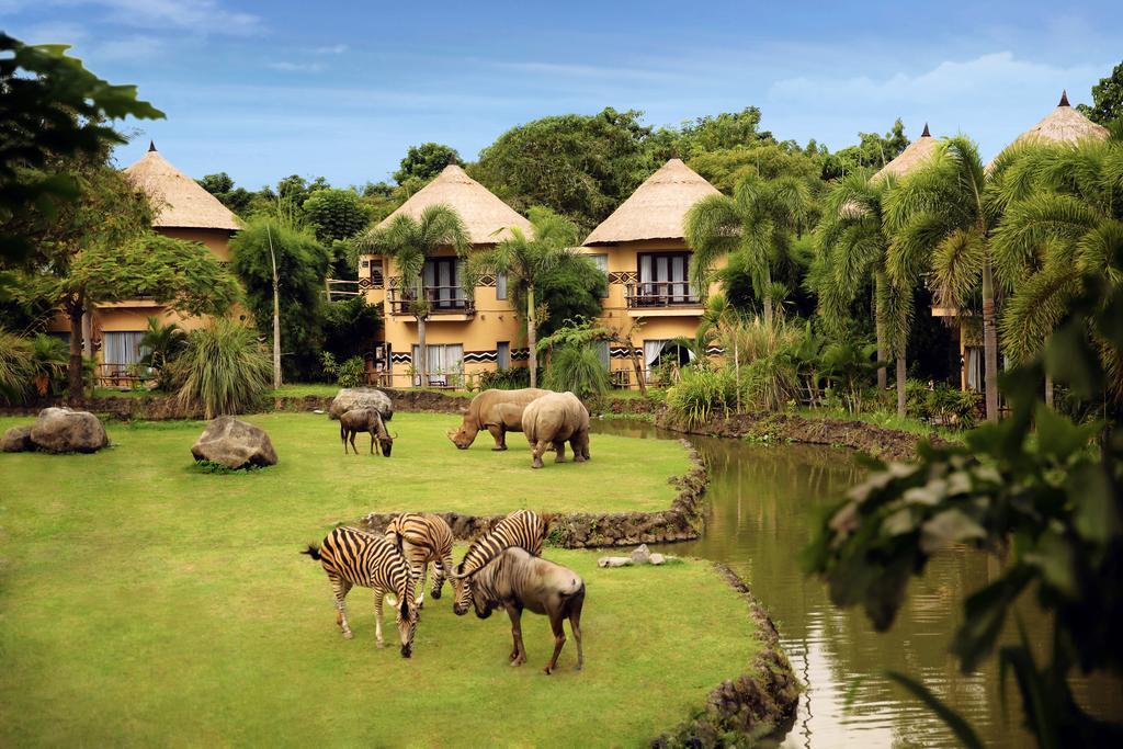 Mara River Safari Lodge