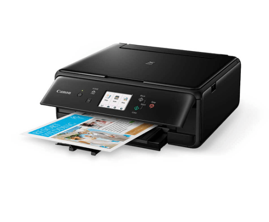 Ink Efficient Inkjet Printers