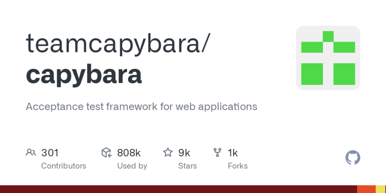 Finding and selecting hidden elements and text with Capybara