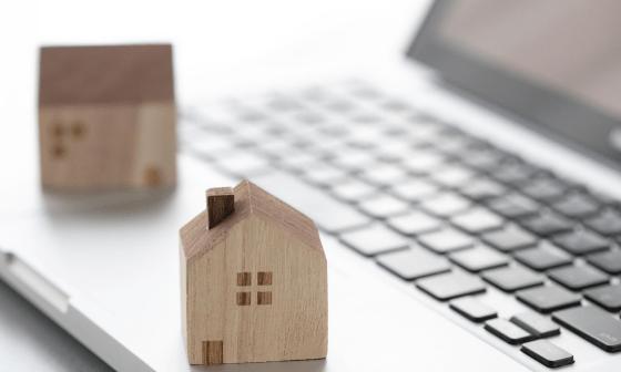 Arrendar una propiedad