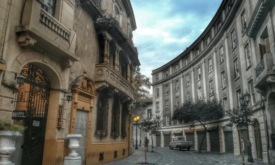 Arriendo departamento Santiago Centro: Por qué esta comuna