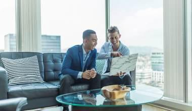 Crédito hipotecario Santander: Cómo aplicar