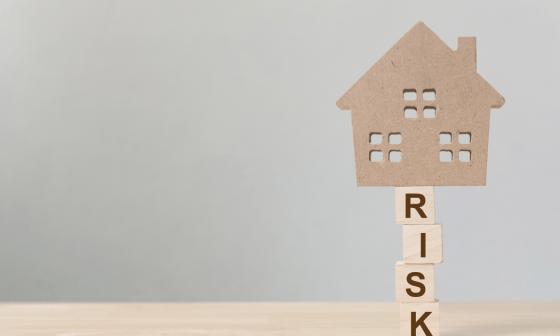 Riesgos de las inversiones inmobiliarias