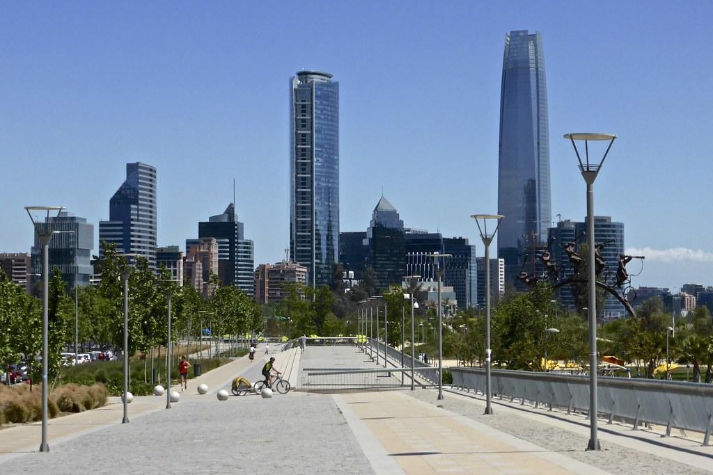 invertir en Santiago