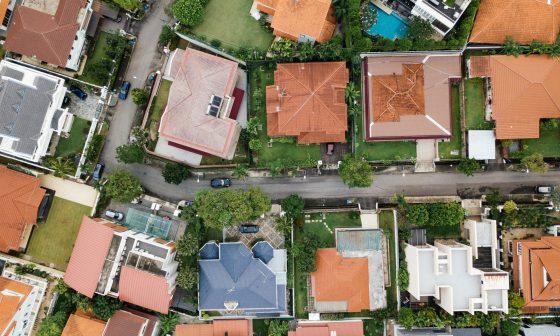 términos del sector inmobiliario