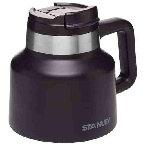 Stanley Coffee Mugs - Adventure Wide Mug