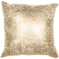 Malini Golden Cushion