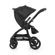 Egg Stroller Special Edition - Jurassic Black