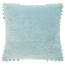 Velvet Opal Cushion