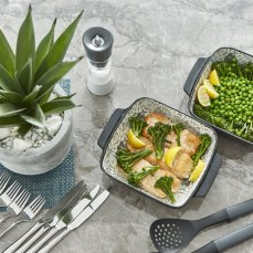 Oven to Table Dish