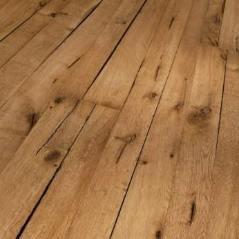 Parador Trendtime 8 Oak Flooring in Tree Plank