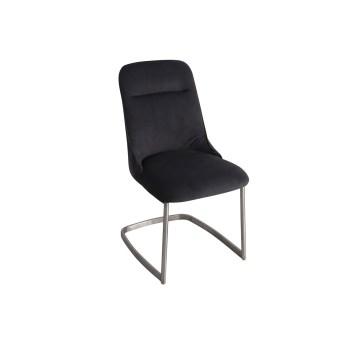 Salvador Grey Dining Chair